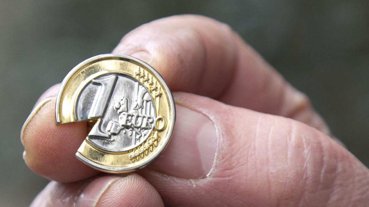 Kyperské euro