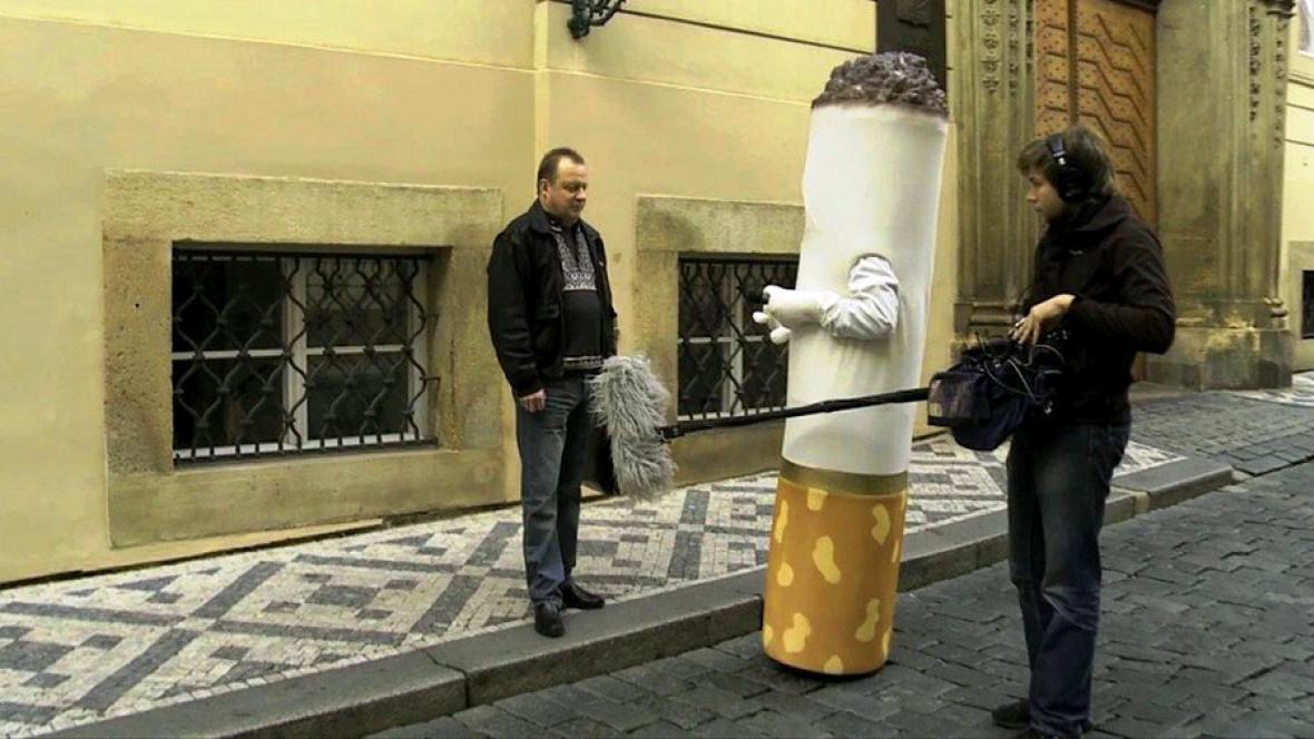 Dokument Ivo Bystřičana