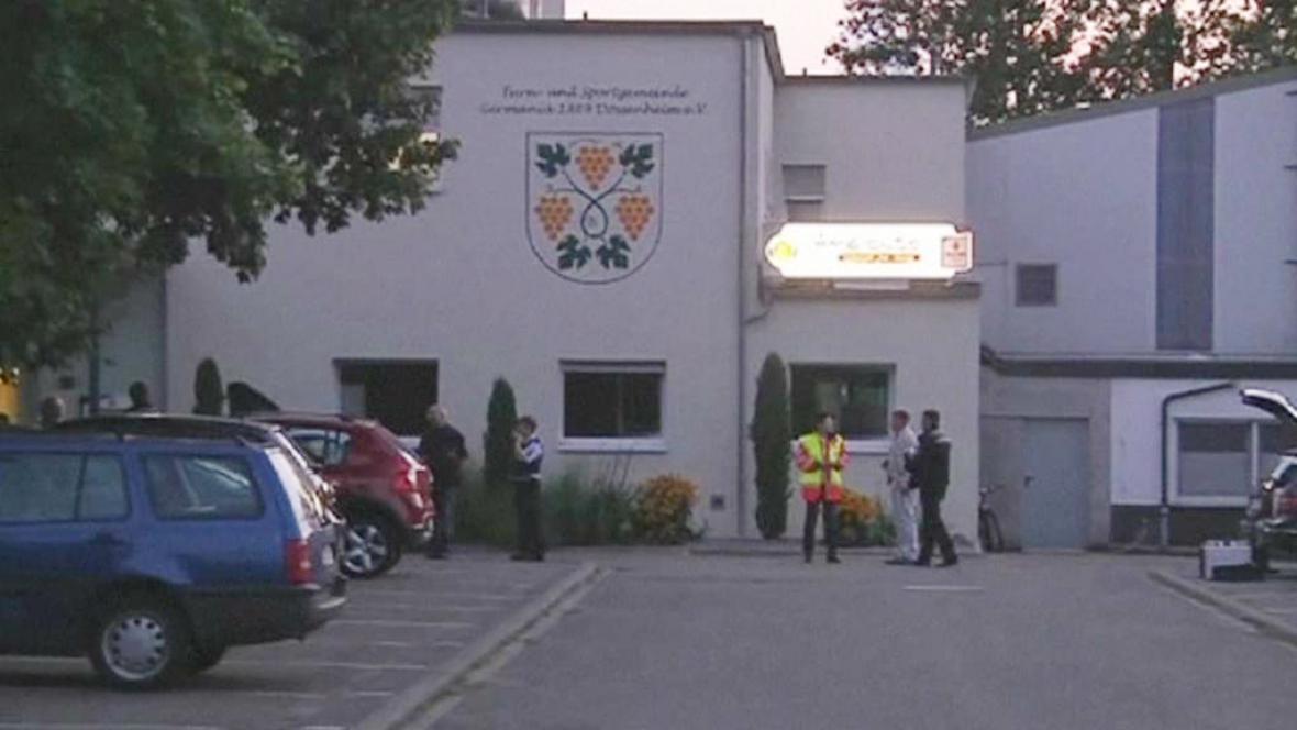 Při střelbě v Dossenheimu zemřeli tři lidé