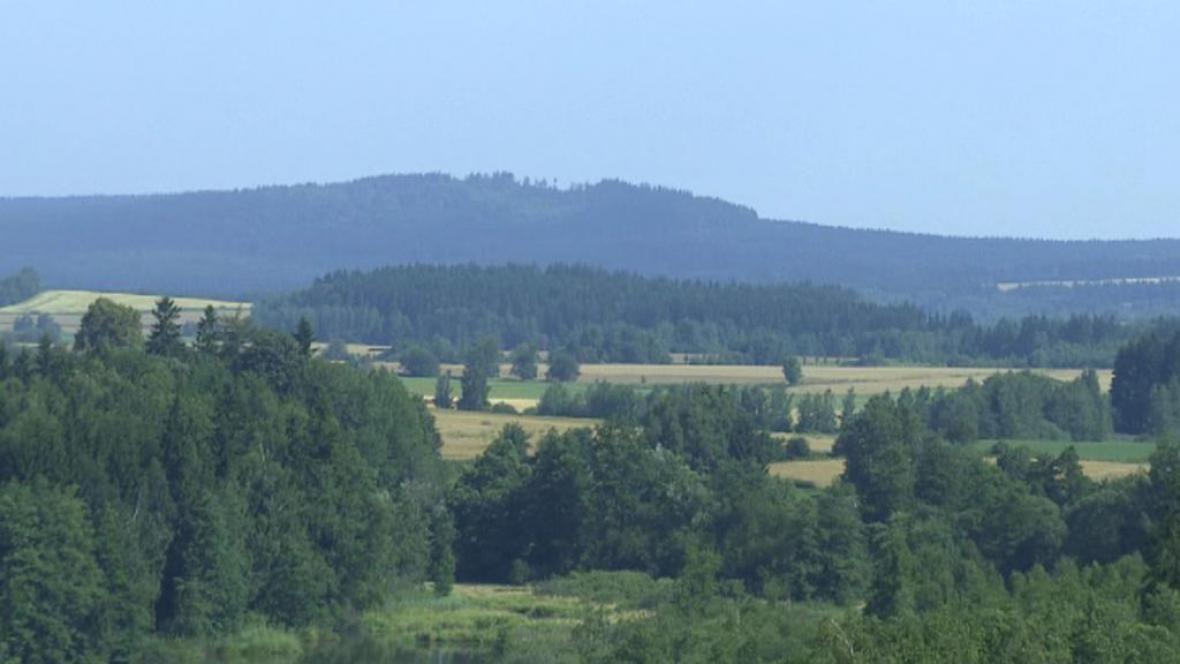 Krajina Žďárských vrchů