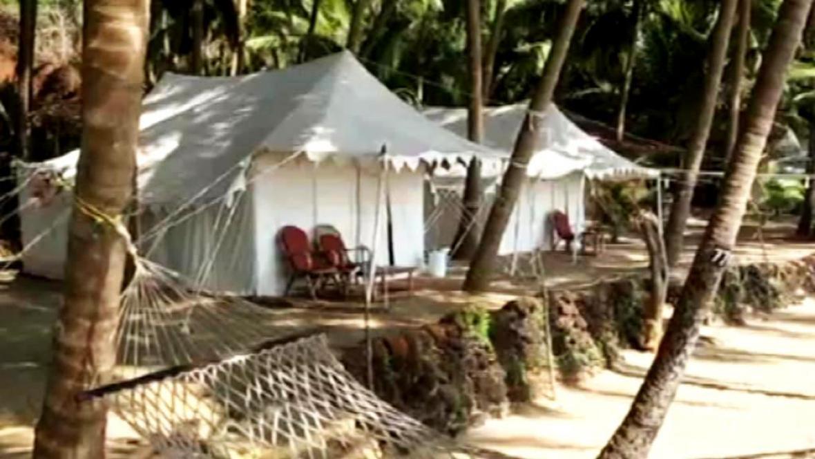 Indický stát Goa
