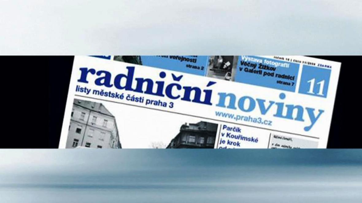 Radniční noviny