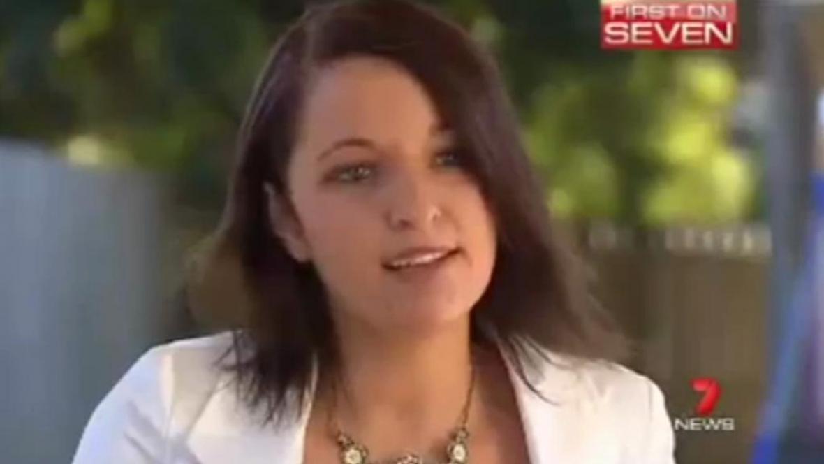 Stephanie Banisterová