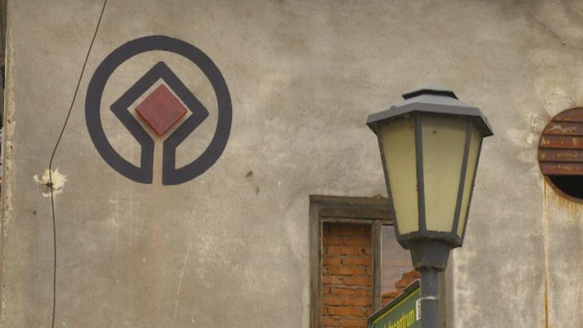 Vylepšené logo UNESCO