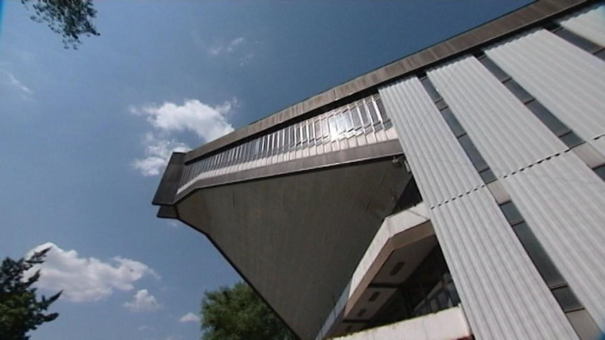 Sportovní hala Frýdek-Místek