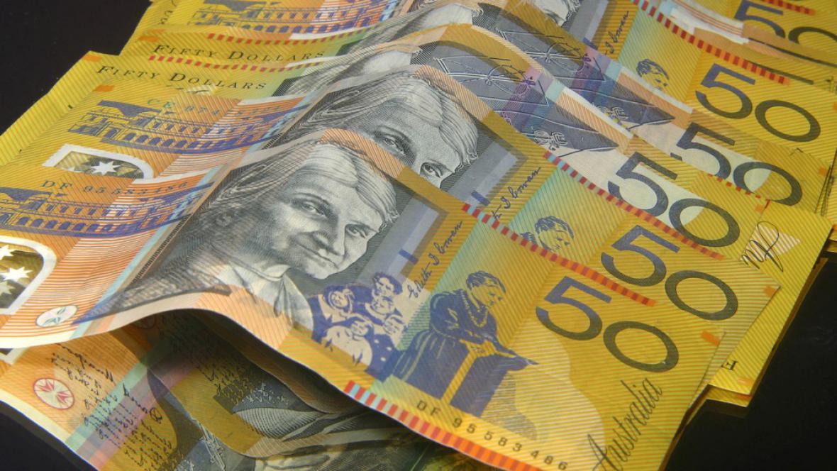 Australský dolar
