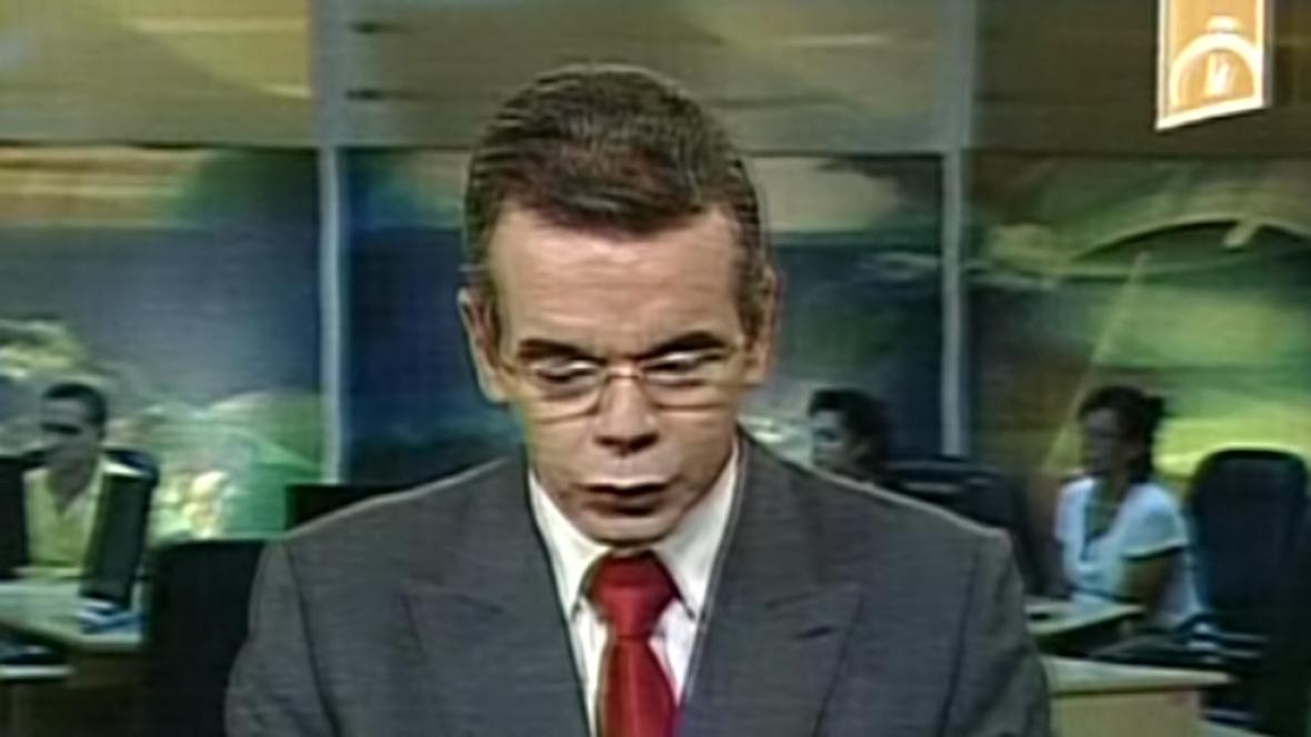 Kubánská televize informuje o otravách metanolem