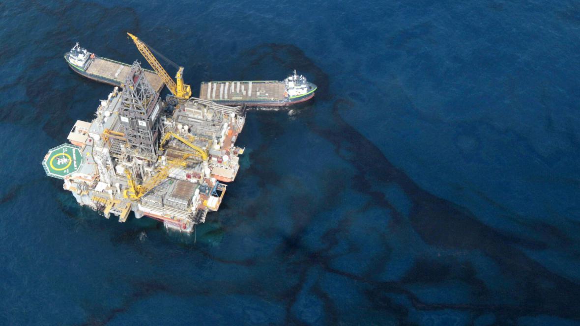 Havárie Deepwater Horizon