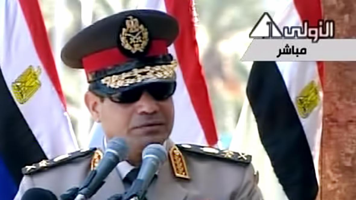 Abdal Fatah Sisi