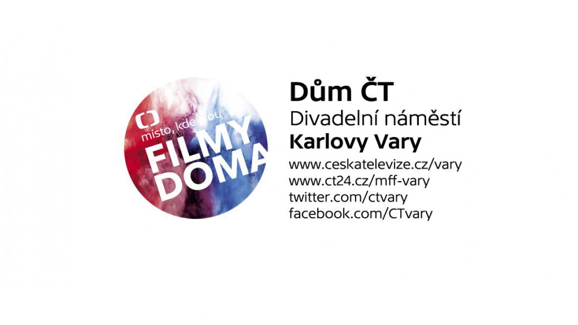 Česká televize ve Varech