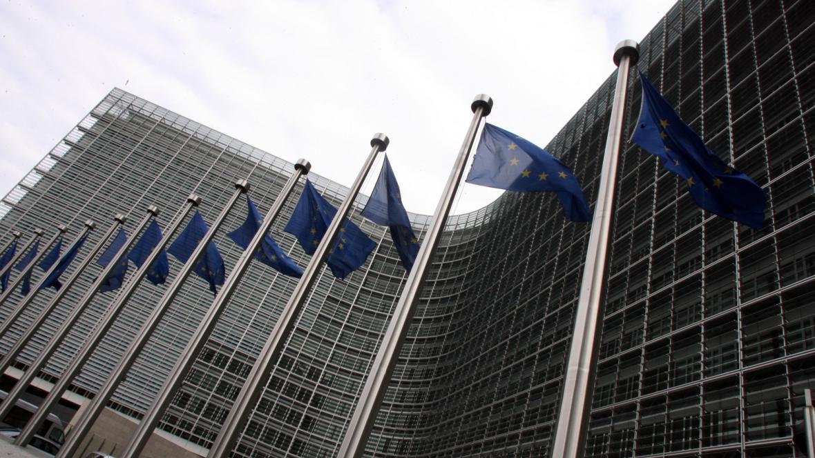 Evropská komise