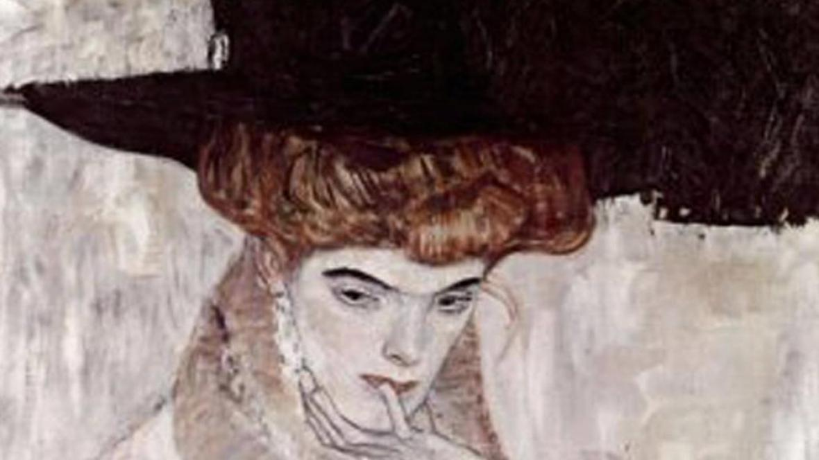 Dílo Gustava Klimta