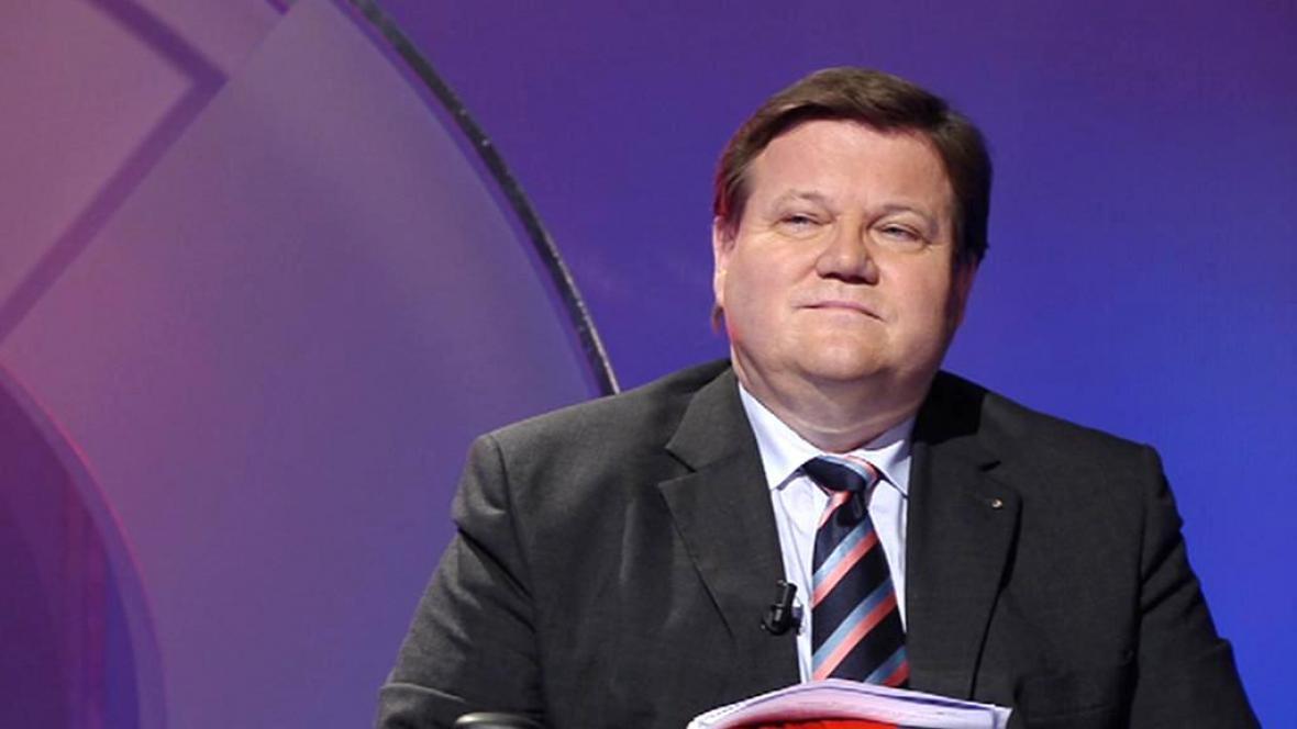 Místopředseda ČSSD Zdeněk Škromach