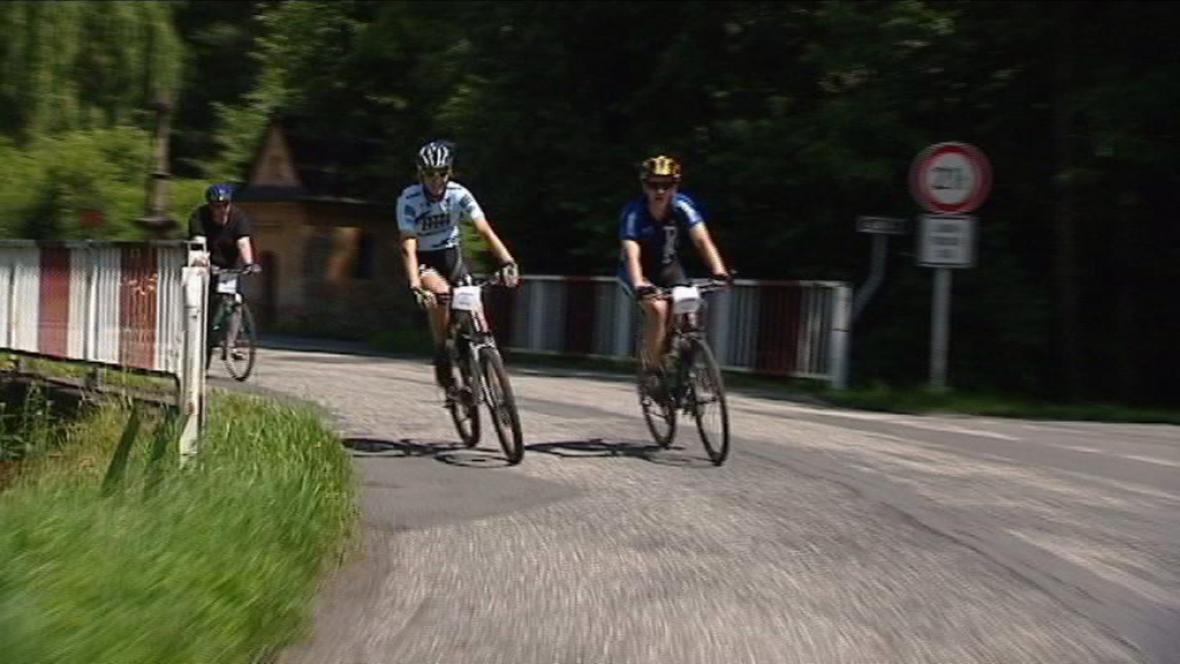 Cyklopoutníci