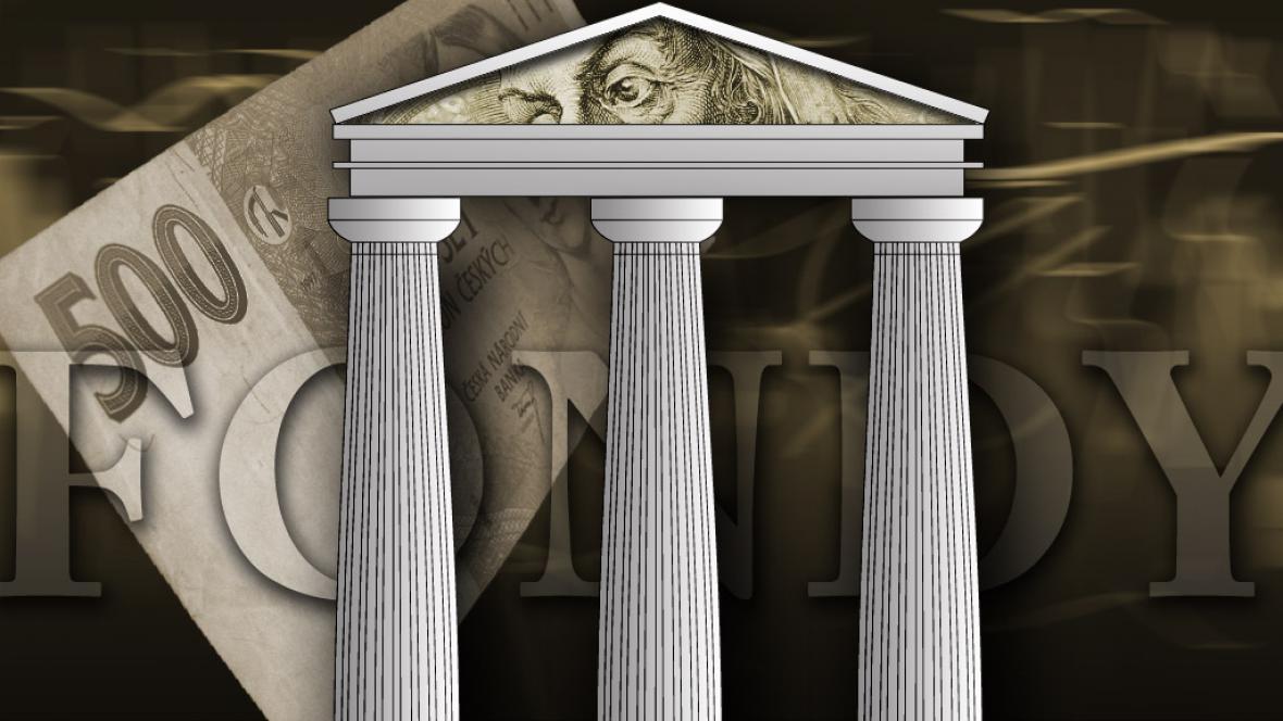 III. pilíř důchodové reformy