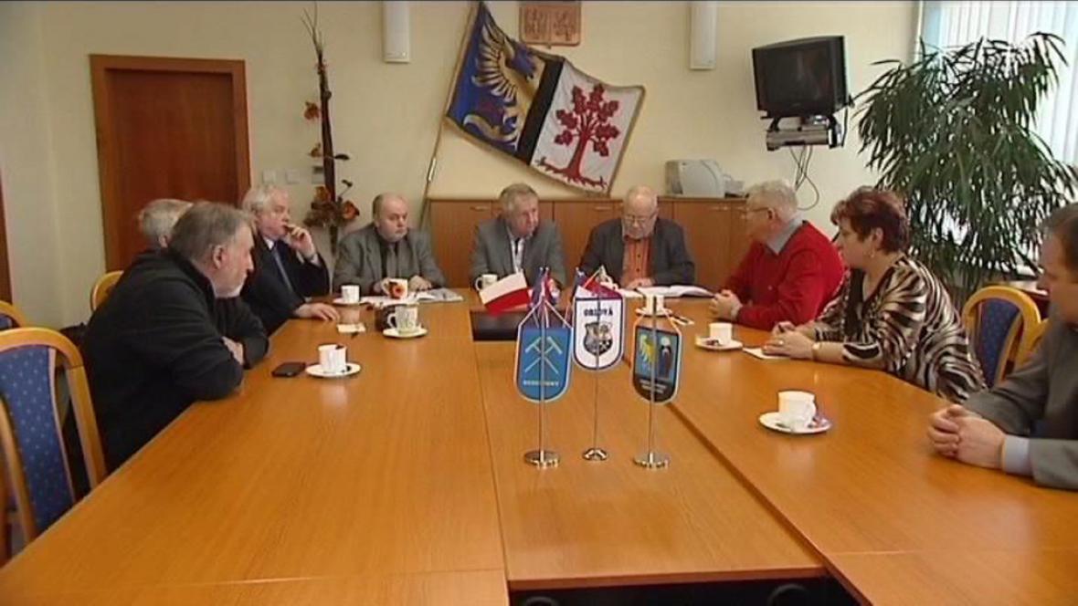 Radní Orlové