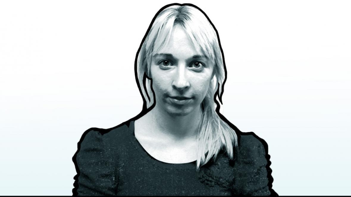 Alžběta Chmelařová