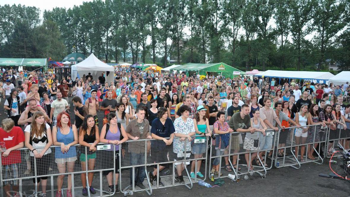 Sweetsen fest 2012