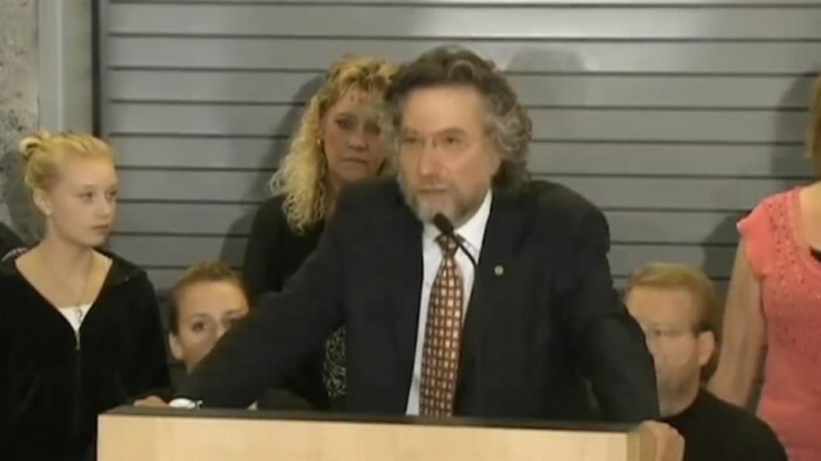 Právník Kevina Dahlgrena