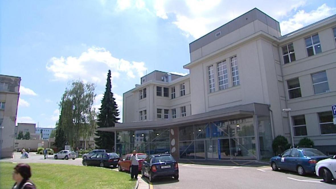 FN Hradec Králové