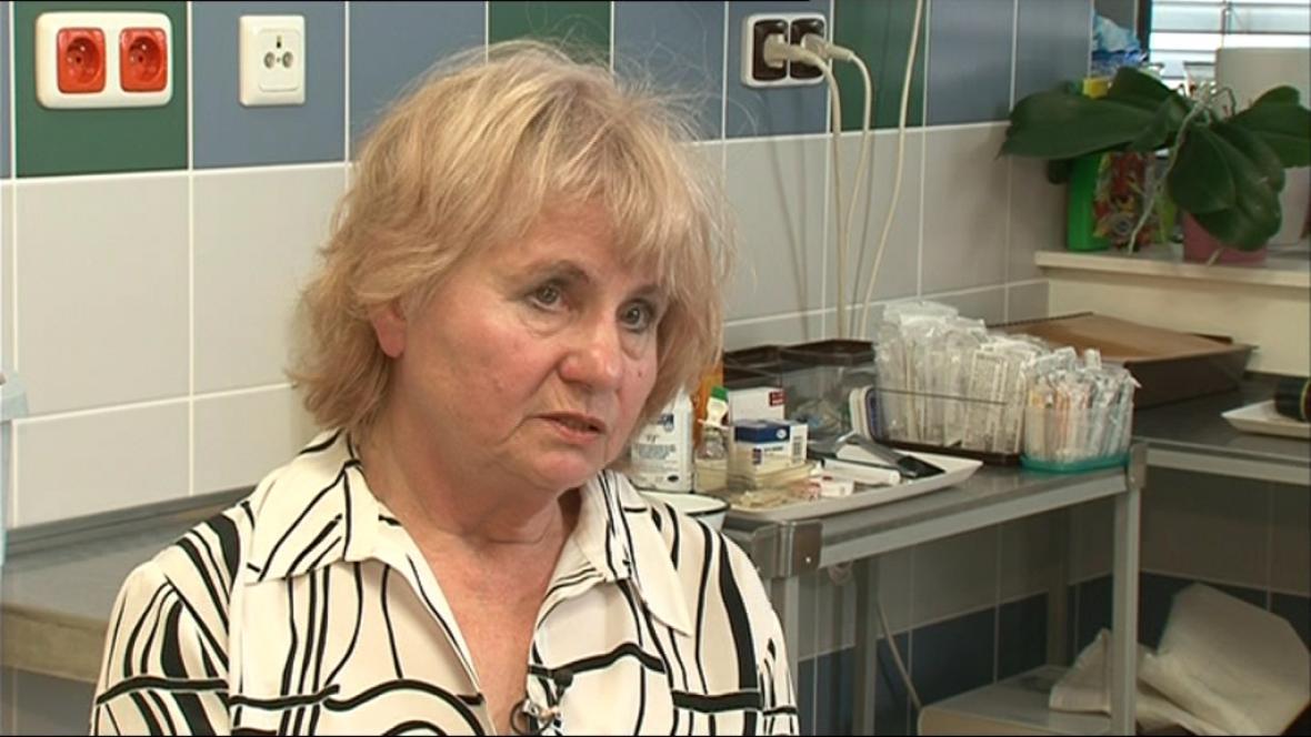 První pacientka si zaplatila operatéra