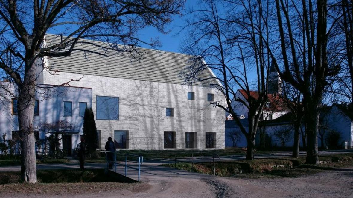 Spolkový dům Slavonice