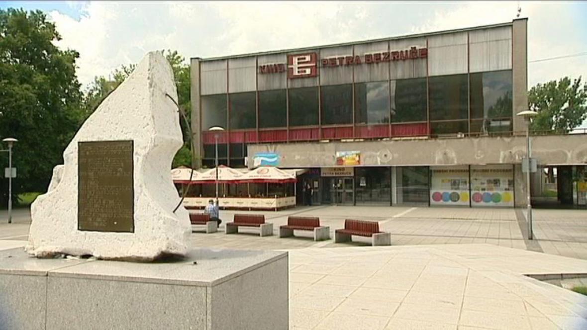 Kino Petra Bezruče ve Frýdku-Místku