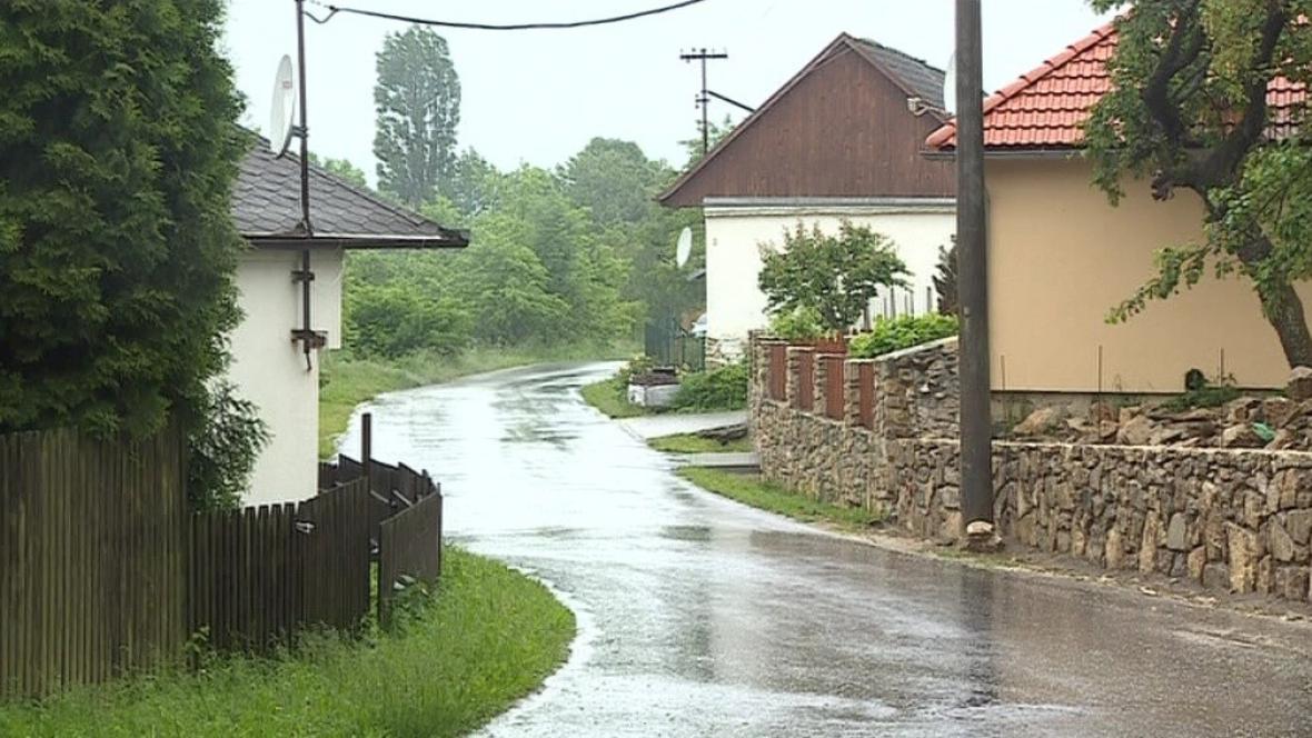 Historie obce Světlá sahá do poloviny 13. století