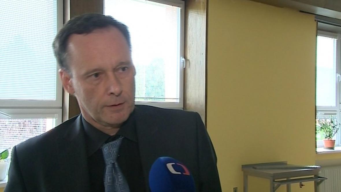 Pavel Calábek