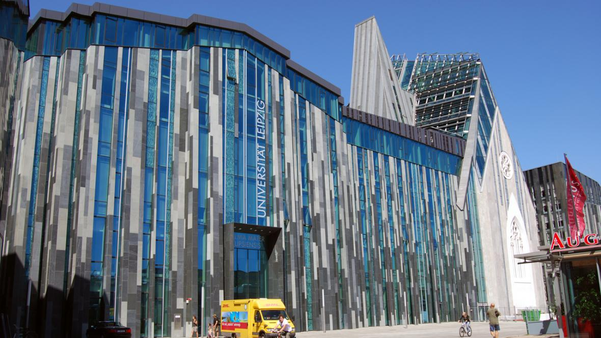 Lipská univerzita