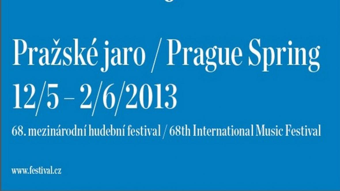 Pražské jaro 2013