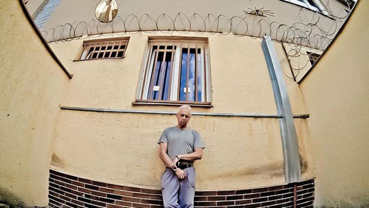 Z dokumentu Vězení umění