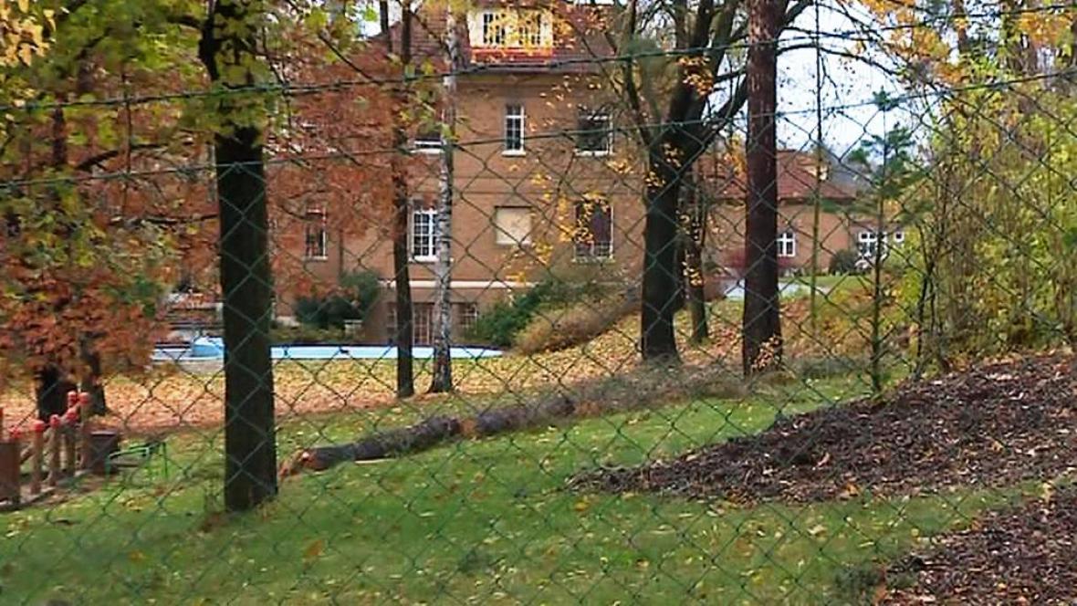 Dětské centrum Zlín