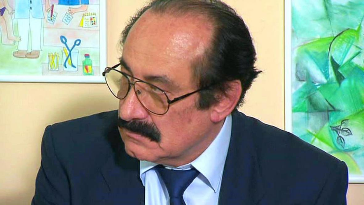 Karel Štein