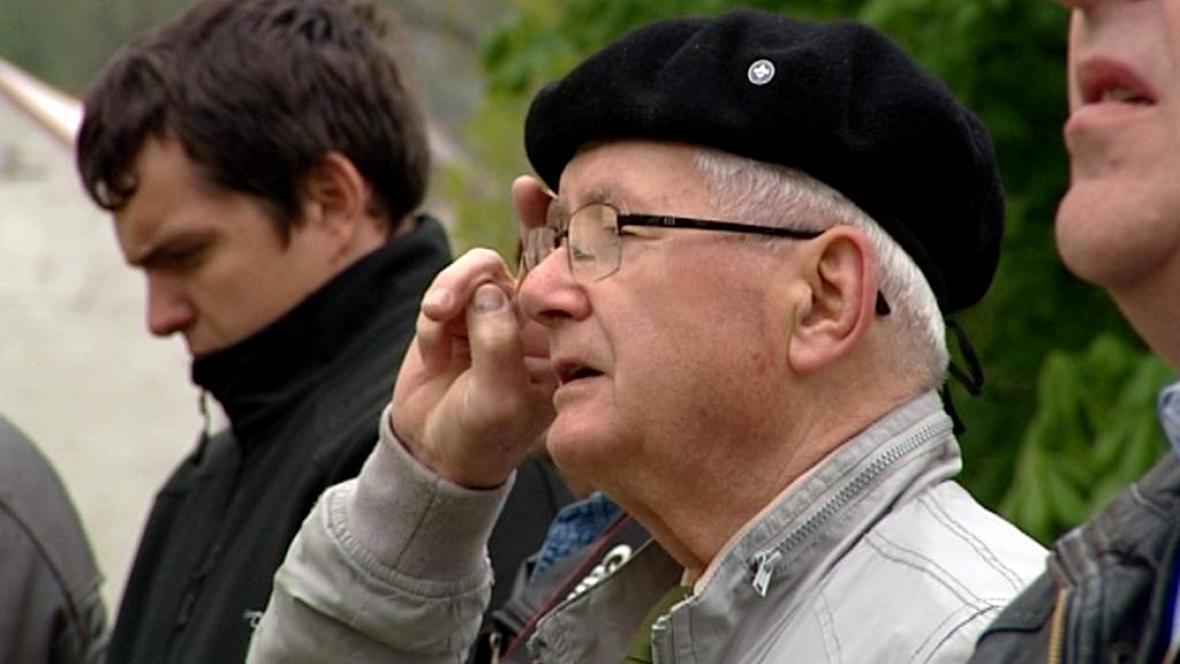Jáchymovská pieta