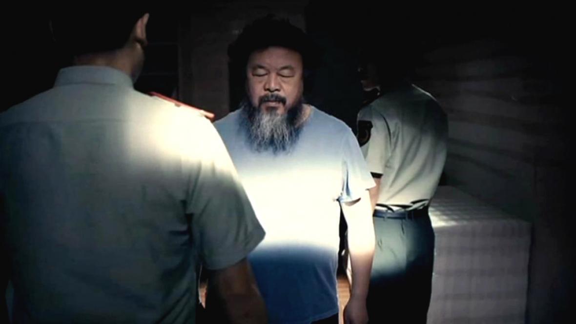 Videoklip Aj Wej-weje