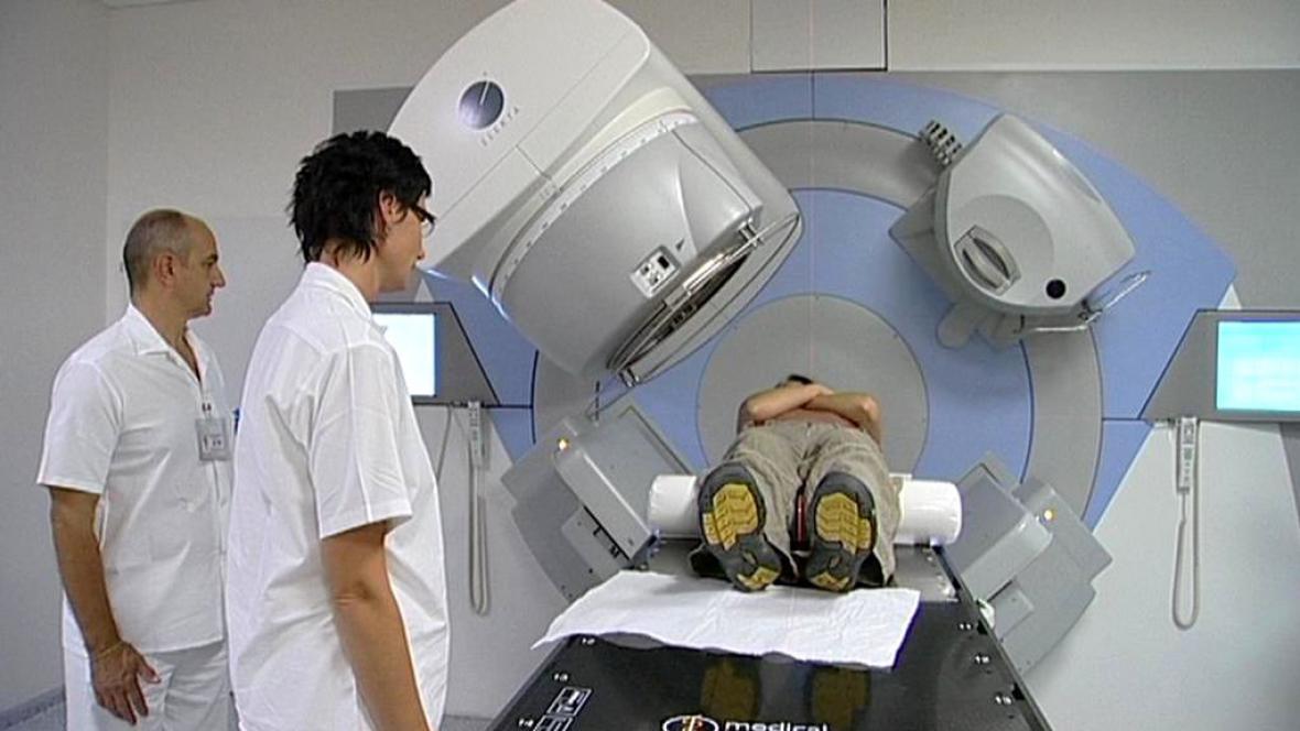 Onkologické vyšetření