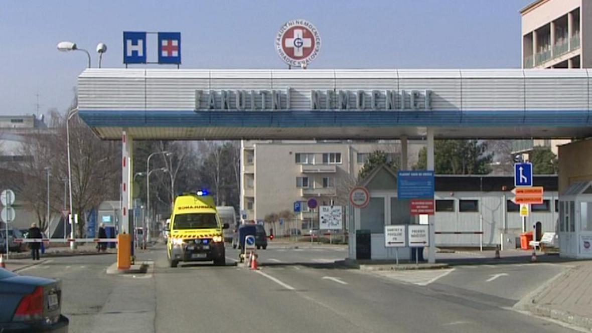 FN v Hradci Králové