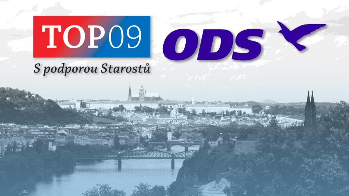 Nová pražská koalice