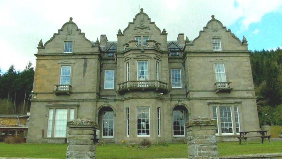 Baskervilské panství