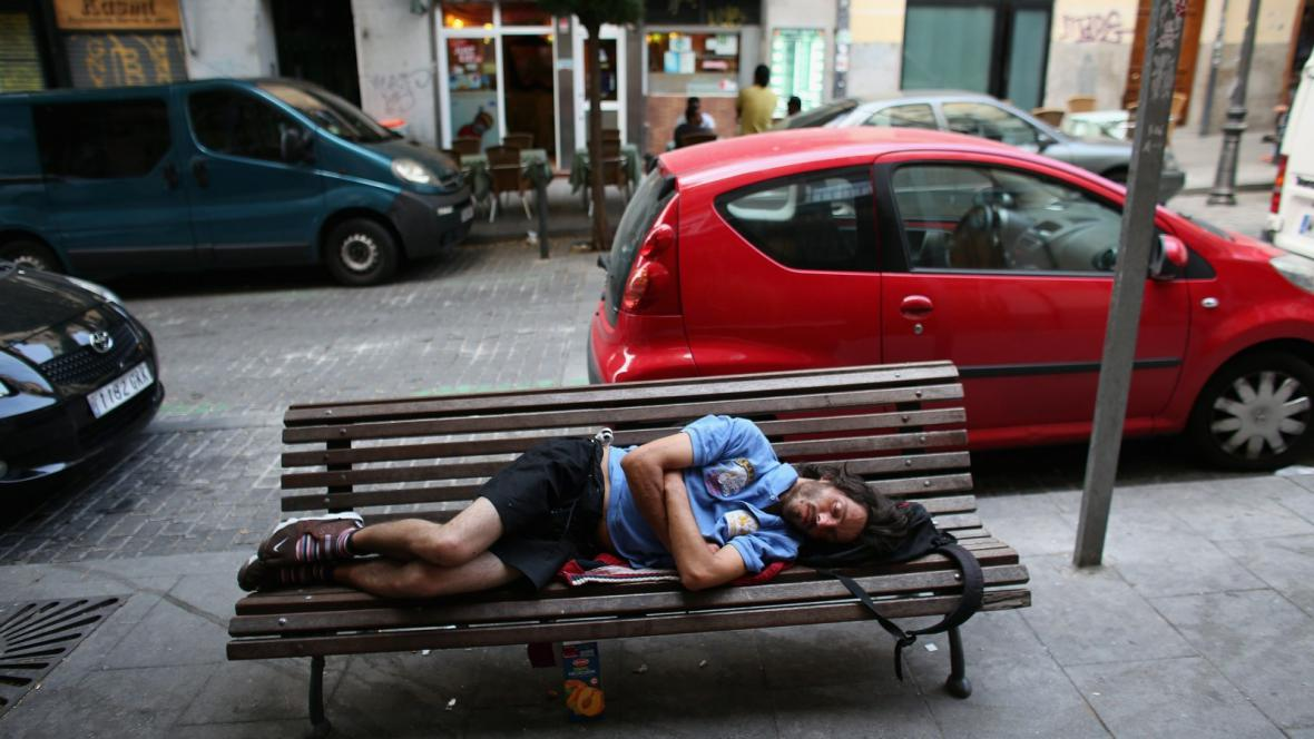 Evropská nezaměstnanost