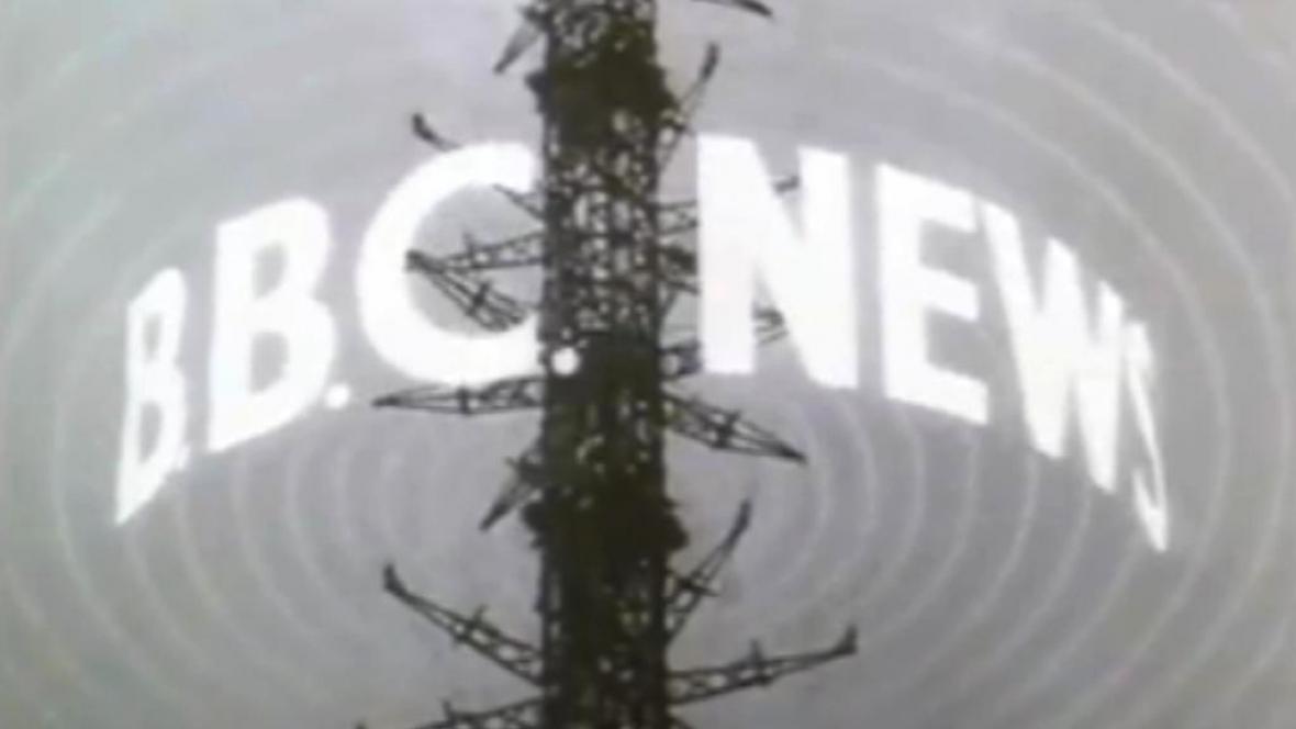 Vysílání BBC