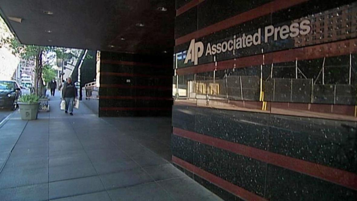 Agentura AP