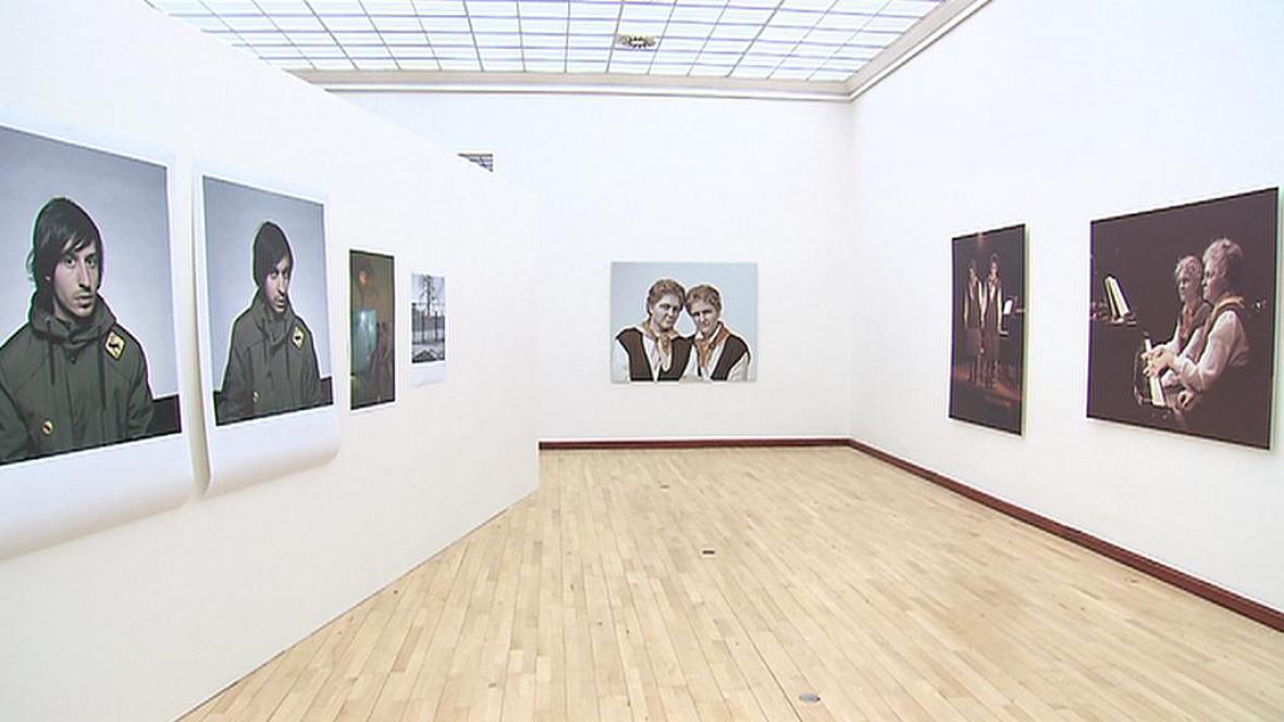 Vnitřní okruh v současné české fotografii
