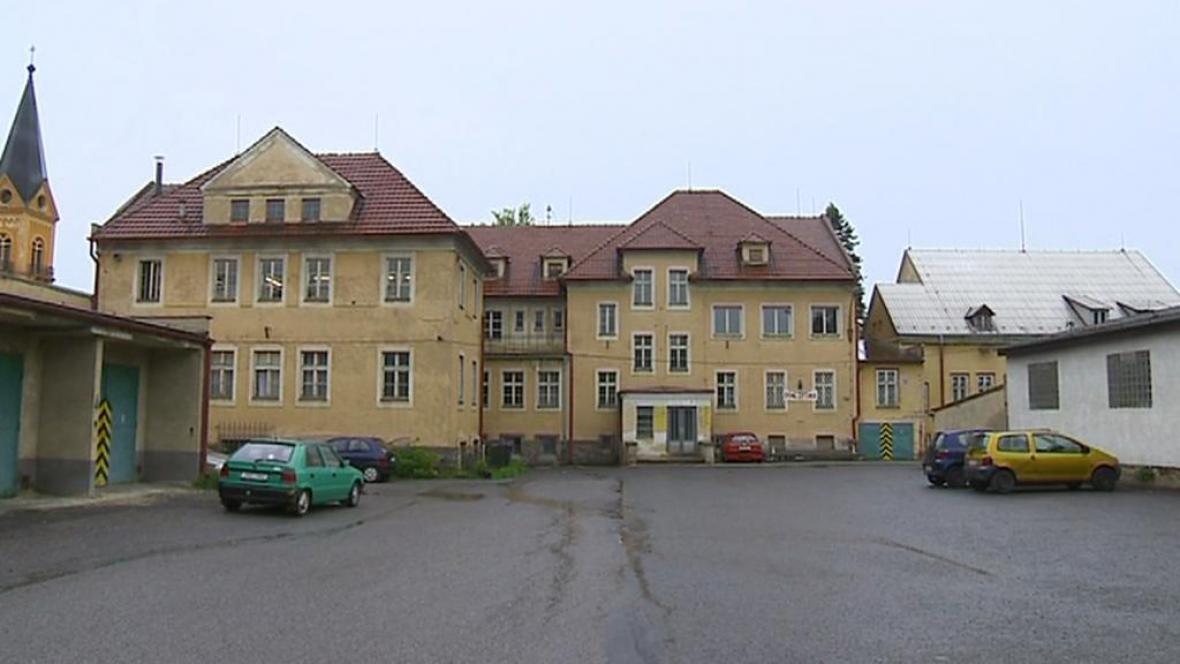 Podbořanská poliklinika