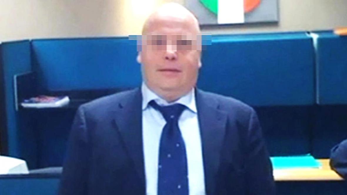 V Mexiku byl zadržen český podnikatel Jiří Skalický