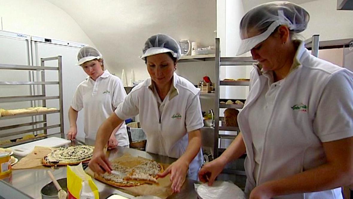 Bezlepková pekárna ve Frýdku-Místku