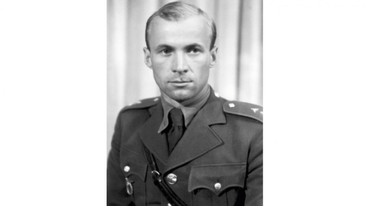 Jaroslav Hlaďo