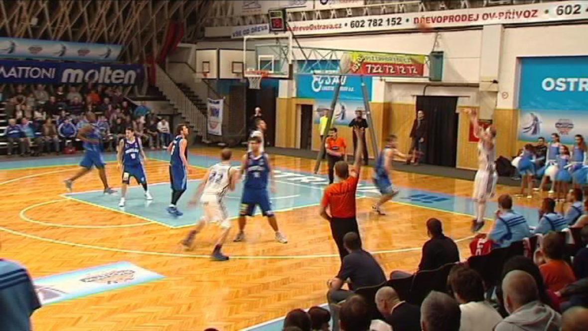 Basketbal - Mattoni NBL