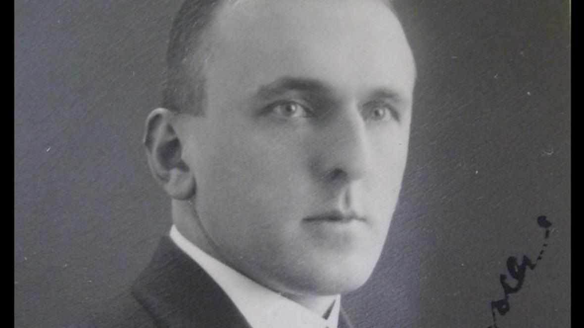 Nezvěstný majitel pozemků Jaromír Svoboda